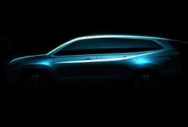 Honda подтвердила приезд своей новой модели в Россию